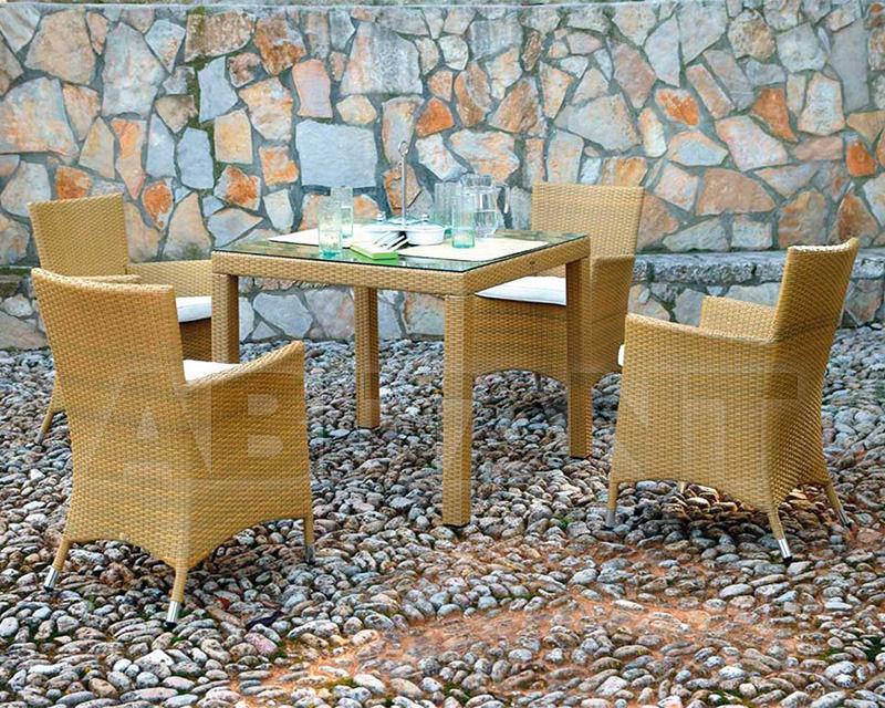 Купить Стол обеденный Arkimueble Formentera 861