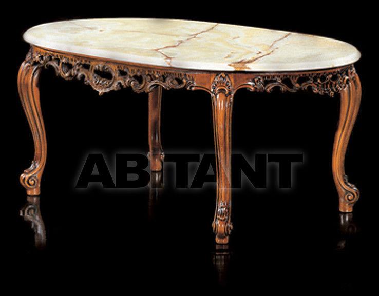 Купить Столик кофейный Fratelli Radice 2012 078 tavolino ovale 1