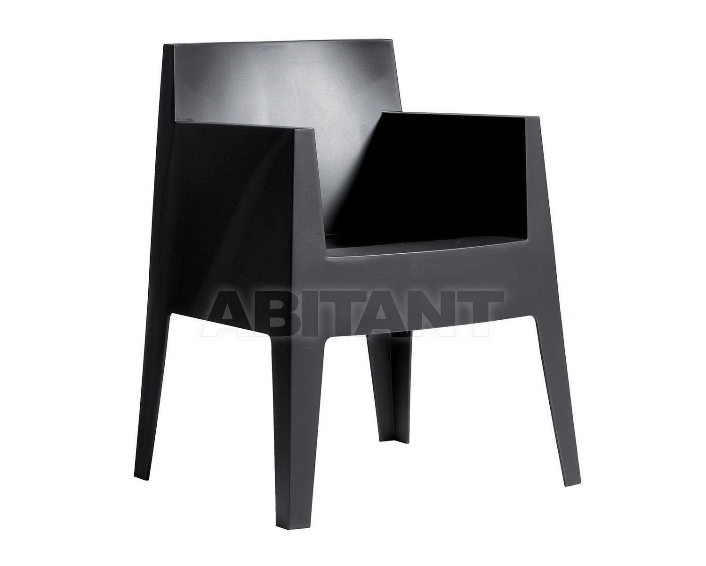 Купить Стул с подлокотниками TOY Driade L`arte Di Abitare 9852912