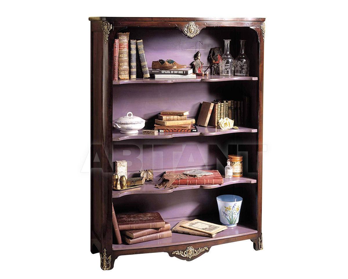 Купить Библиотека Atelier de Brou Collection 2012 605BL