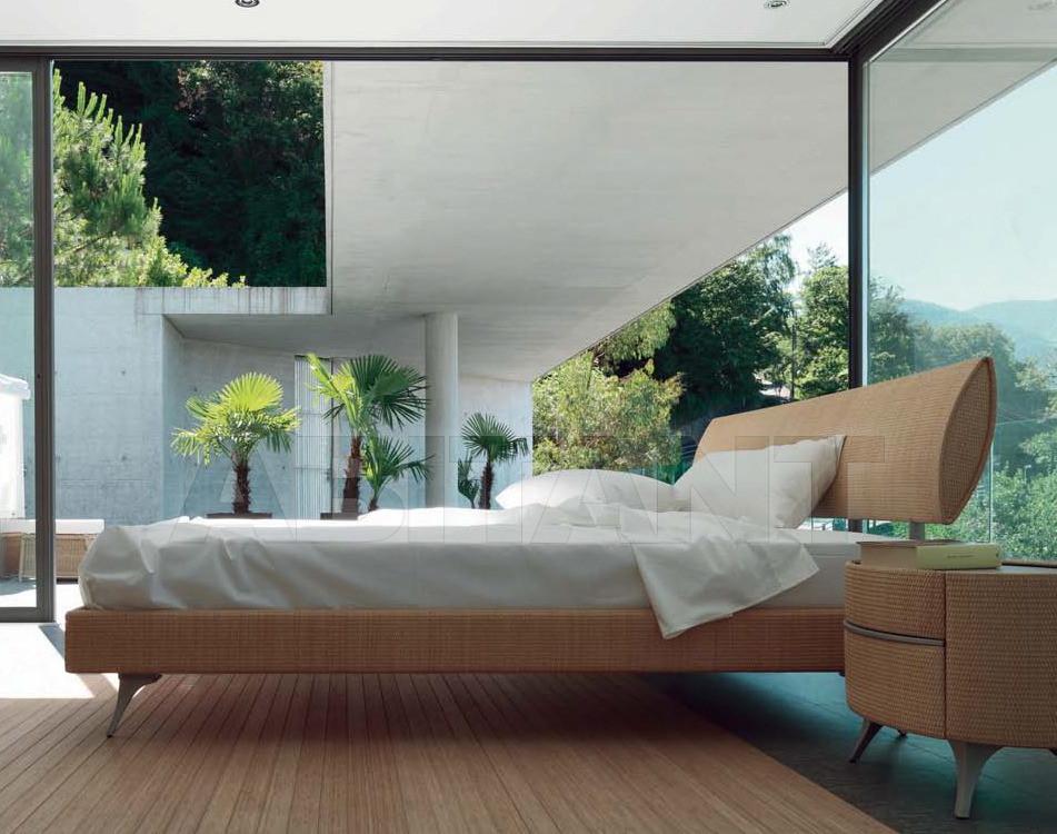 Купить Кровать Mutabilis MB16 Pierantonio Bonacina  In Door Out 50716