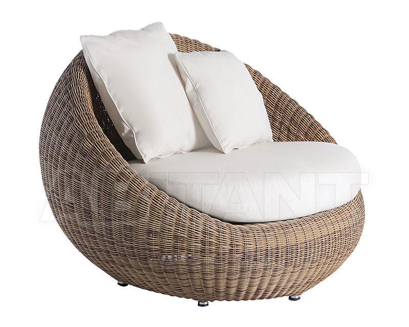Купить Кресло для террасы Bubble Point Outdoor Collection 72445