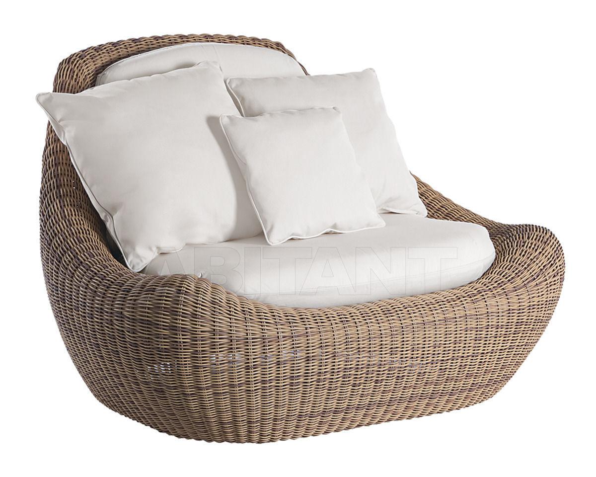 Купить Кресло для террасы Globe Point Outdoor Collection 71645