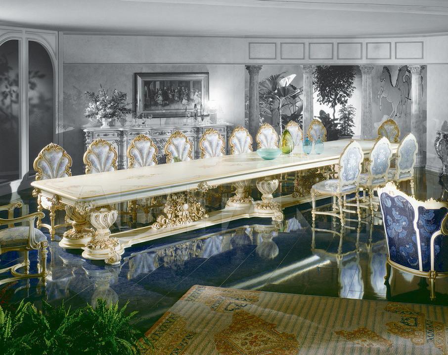 Купить Стол для конференц-залов Silik Sale Da Pranzo 9956/M