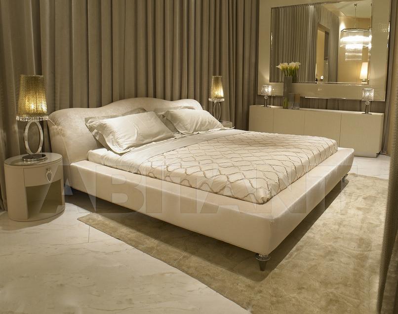 Купить Кровать GINEVRA Ipe Cavalli Visionnaire GINEVRA_BED