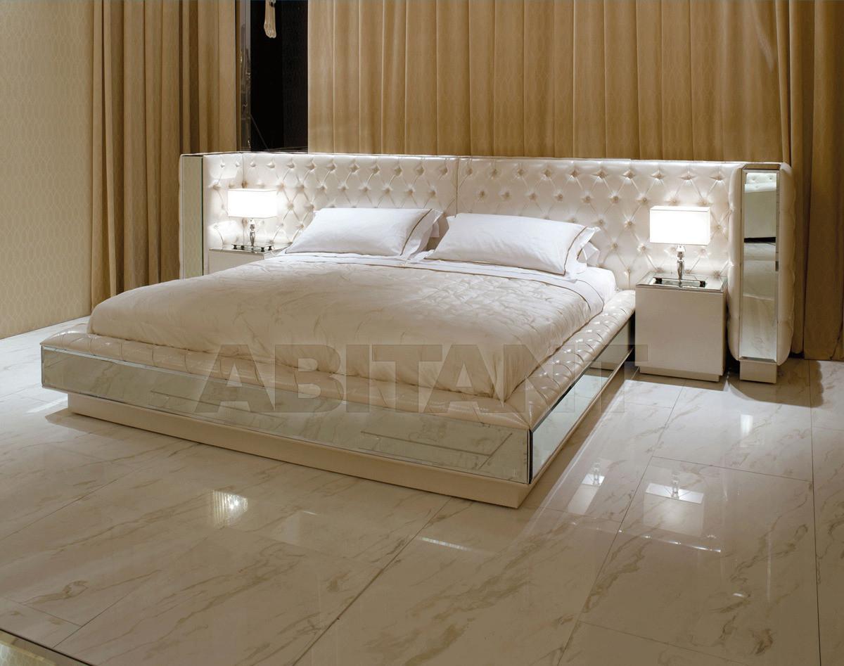 Купить Кровать Мagnolia Ipe Cavalli Visionnaire MAGNOLIA_BED