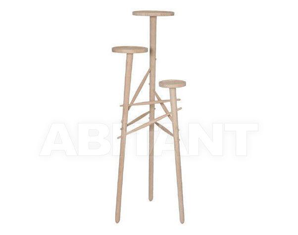 Купить Подставка декоративная Air Division Plank Living 2011 Sprout Vanity Stand