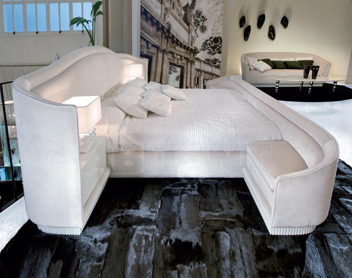 Купить Кровать Ipe Cavalli Visionnaire SATYRICON_BED