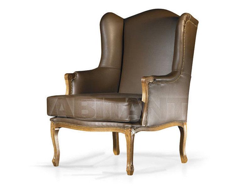 Купить Кресло Seven Sedie Reproductions Ottocento 9396P