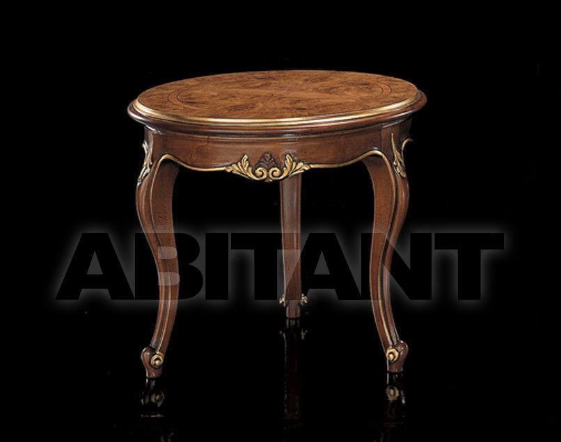 Купить Столик кофейный Fratelli Radice 2012 110 tavolino rotondo