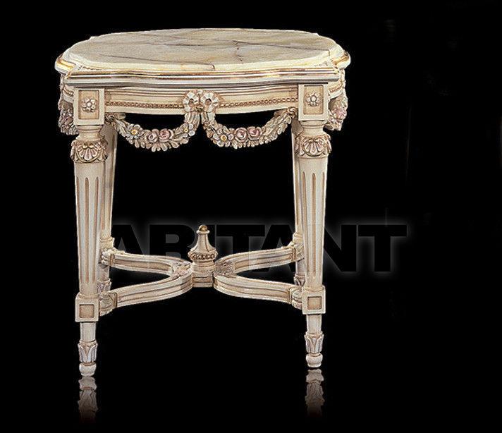 Купить Столик кофейный Fratelli Radice 2012 15220190310