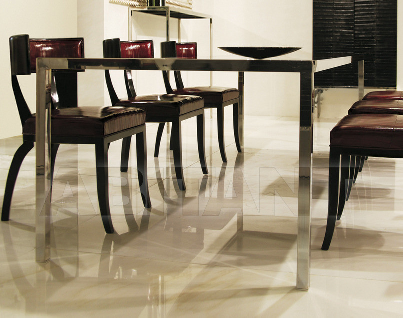Купить Стол обеденный Merlino  Ipe Cavalli Visionnaire MERLINO_TABLE