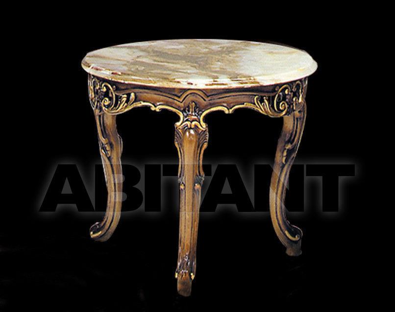 Купить Столик кофейный Fratelli Radice 2012 214 tavolino rotondo