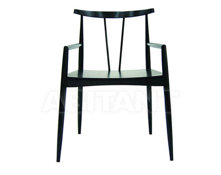 Купить Стул с подлокотниками Air Division Plank Living 2011 Kay Chair With arm