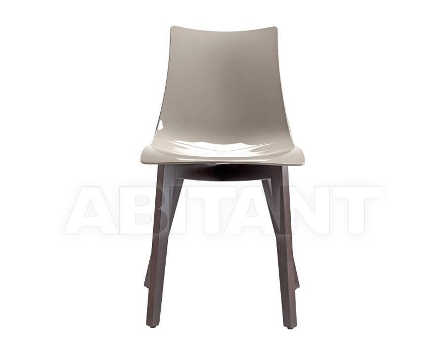 Купить Стул Scab Design / Scab Giardino S.p.a. Marzo 2806 FW 315