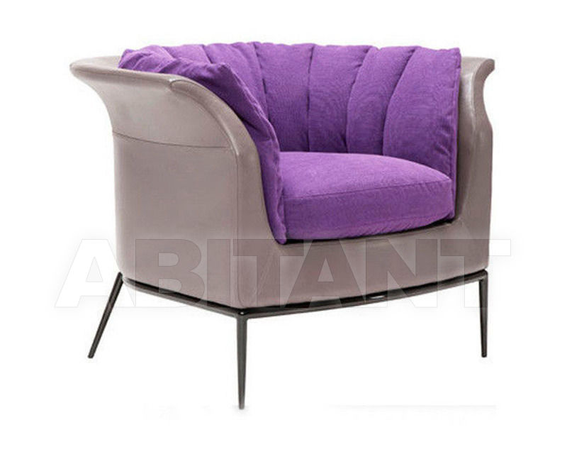 Купить Кресло Contempo Magazine 2012 BUTTERCUP ARMCHAIR