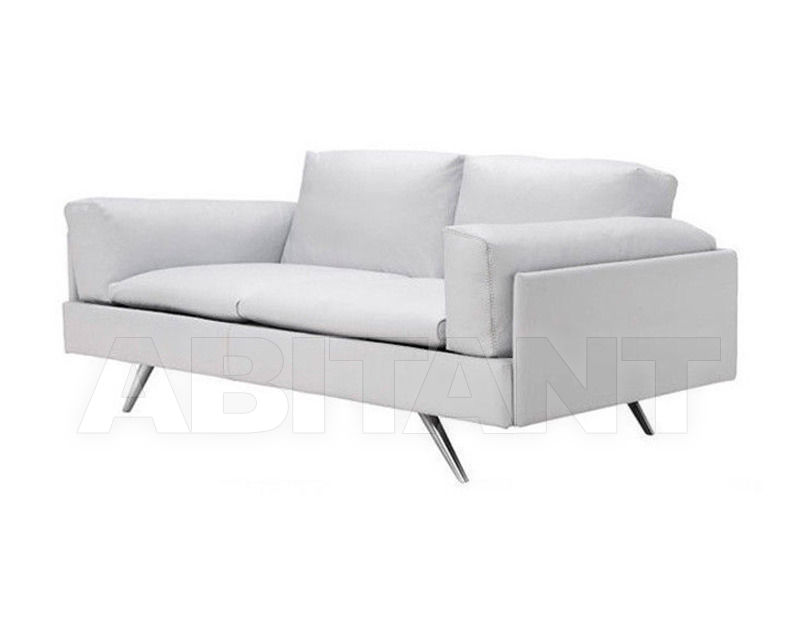 Купить Диван Contempo Magazine 2012 Al 3 SEATER white