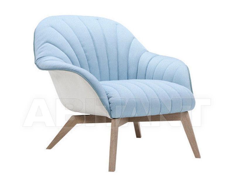 Купить Кресло KELLY Contempo Kelly C1278 010
