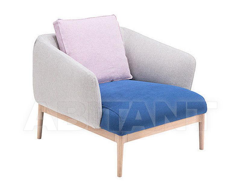 Купить Кресло Contempo Theo C1212 010 7