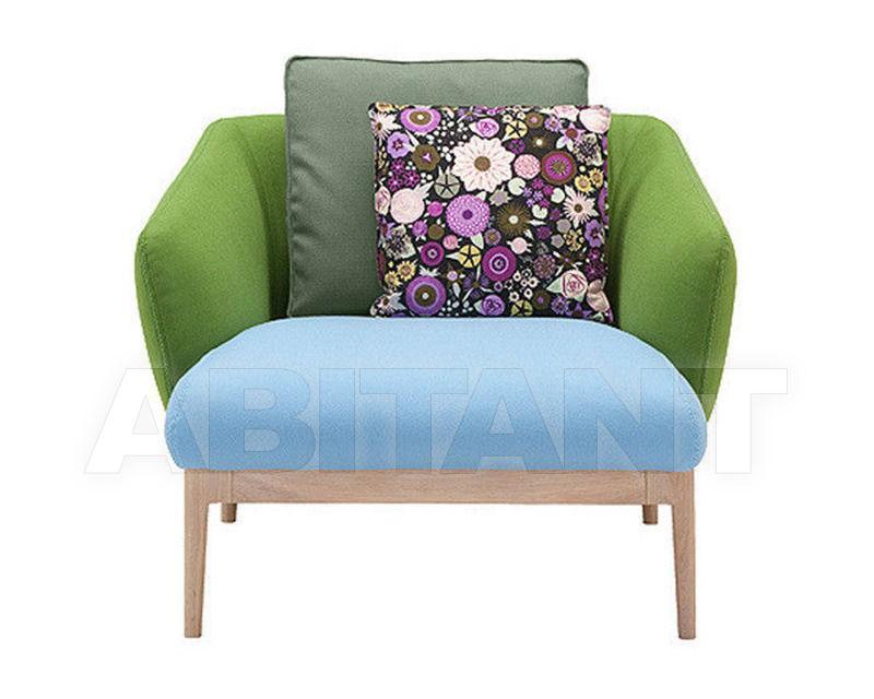 Купить Кресло Contempo Theo C1212 010 3