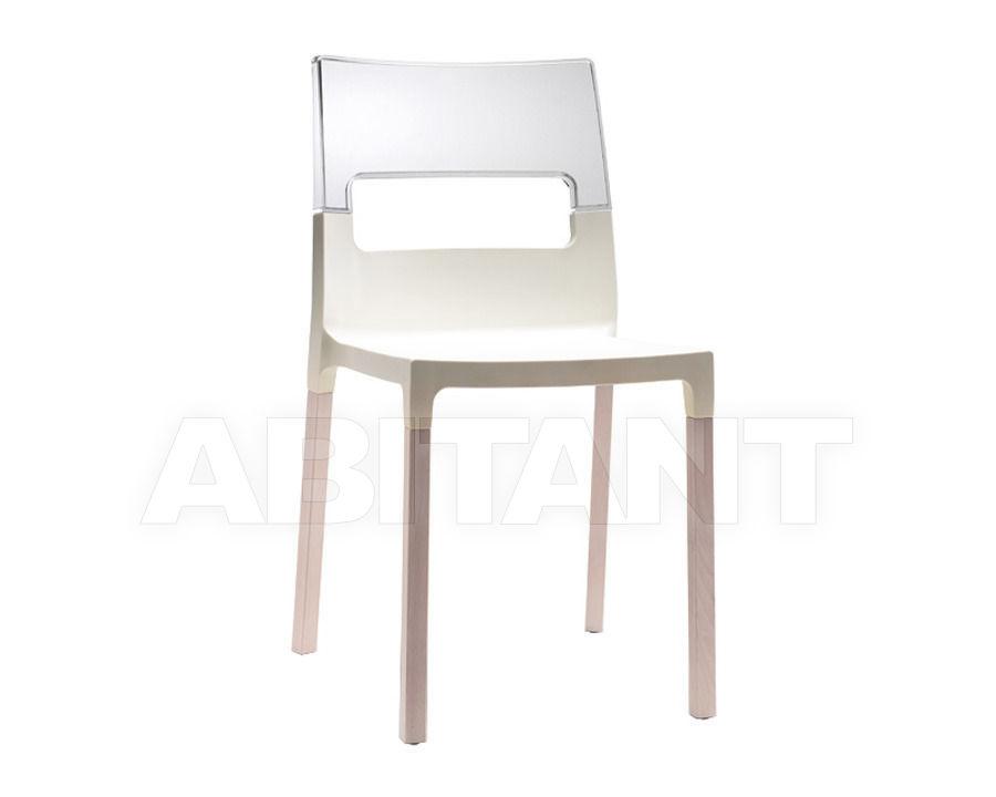 Купить Стул Scab Design / Scab Giardino S.p.a. Marzo 2815 FS 201