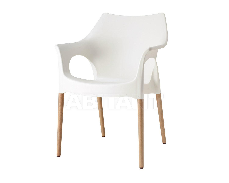 Купить Стул с подлокотниками Scab Design / Scab Giardino S.p.a. Marzo 2115 11