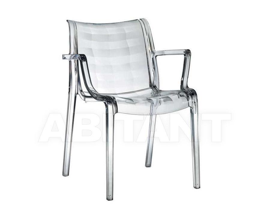 Купить Стул с подлокотниками Scab Design / Scab Giardino S.p.a. Novita Comfort 2350 100