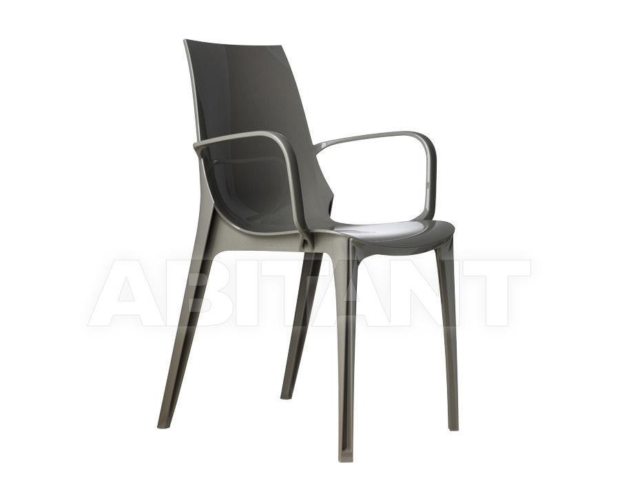 Купить Стул с подлокотниками Scab Design / Scab Giardino S.p.a. Marzo 2654 315