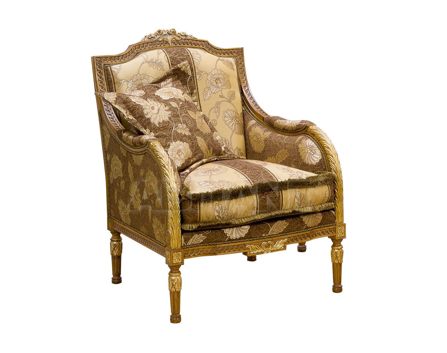 Купить Кресло Stil Salotti di Origgi Luigi e Figli s.n.c. Origgi Giotto armchair