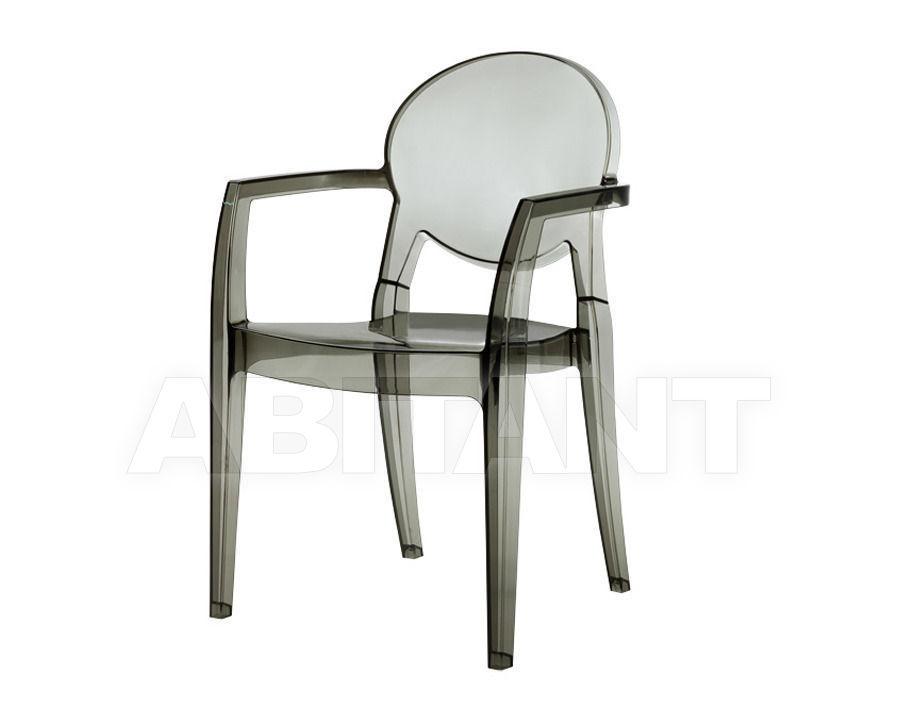 Купить Стул с подлокотниками Scab Design / Scab Giardino S.p.a. Marzo 2355 183