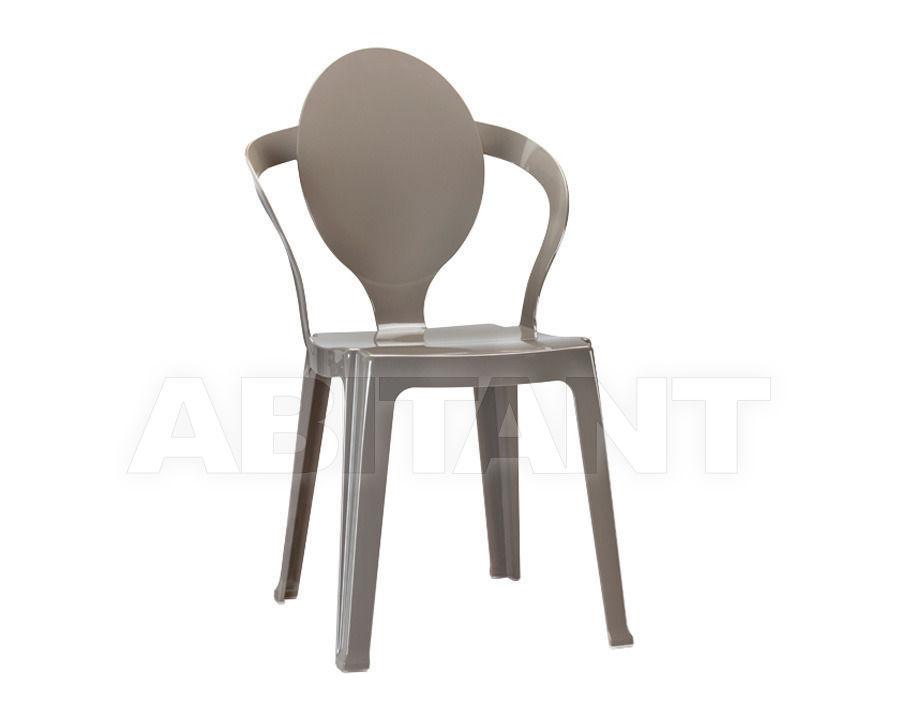 Купить Стул с подлокотниками Scab Design / Scab Giardino S.p.a. Marzo 2332 315