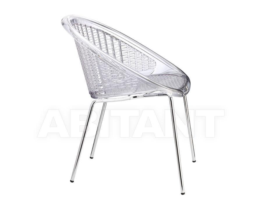 Купить Стул Scab Design / Scab Giardino S.p.a. Sedute Design 2670 100