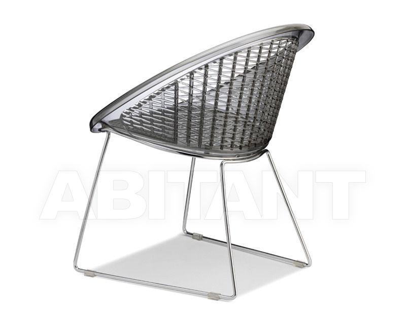 Купить Стул с подлокотниками Scab Design / Scab Giardino S.p.a. Marzo 2671 183