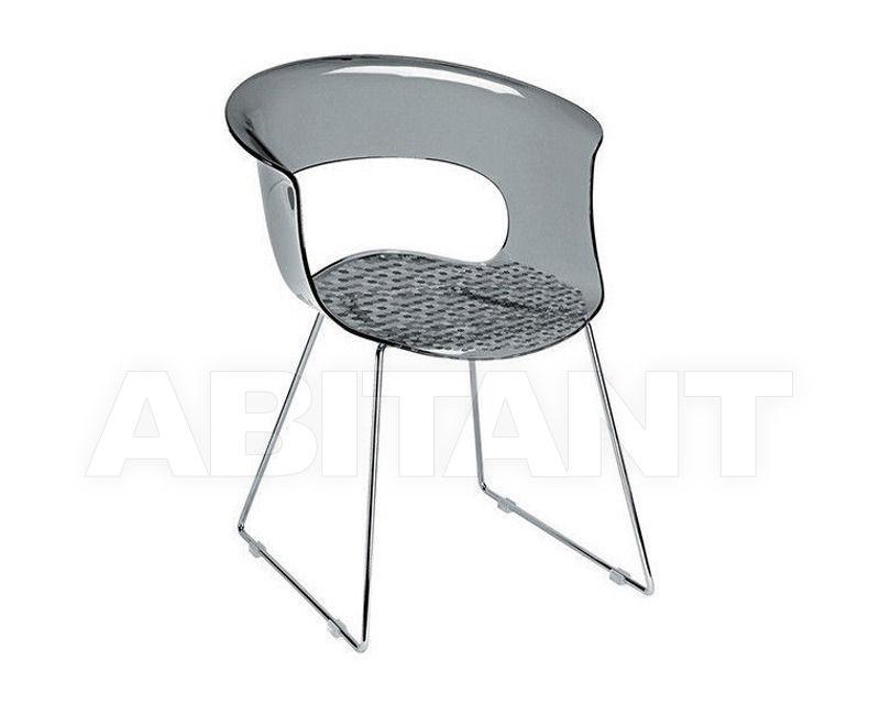 Купить Стул с подлокотниками Scab Design / Scab Giardino S.p.a. Marzo 2691 183
