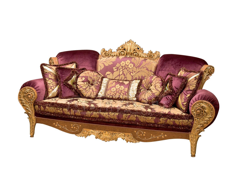 Купить Диван Stil Salotti di Origgi Luigi e Figli s.n.c. Origgi queen 3 seats