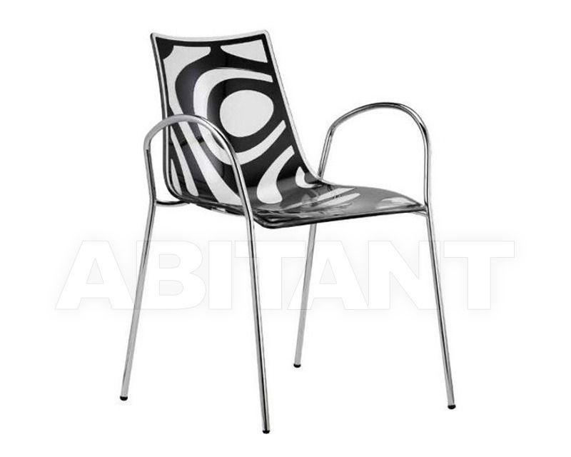 Купить Стул с подлокотниками Scab Design / Scab Giardino S.p.a. Sedute Design 2267 209