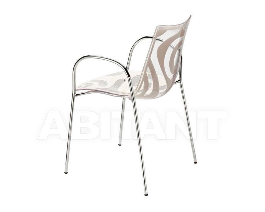 Купить Стул с подлокотниками Scab Design / Scab Giardino S.p.a. Marzo 2267 201