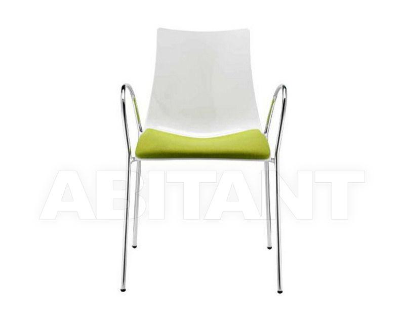 Купить Стул с подлокотниками Scab Design / Scab Giardino S.p.a. Novita Comfort 2605 310 33
