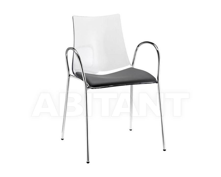 Купить Стул с подлокотниками Scab Design / Scab Giardino S.p.a. Novita Comfort 2605 310 71