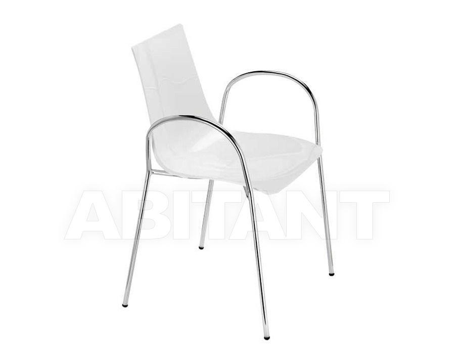 Купить Стул с подлокотниками Scab Design / Scab Giardino S.p.a. Collezione 2011  2600 310