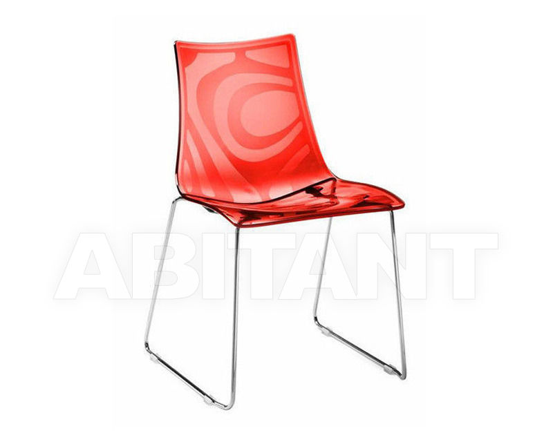 Купить Стул Scab Design / Scab Giardino S.p.a. Marzo 2271 140
