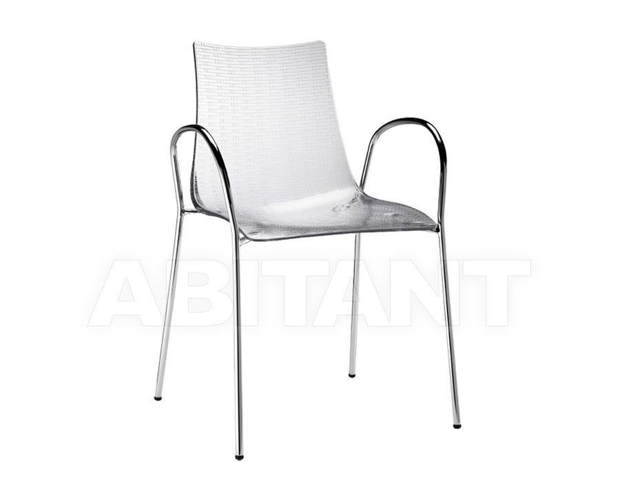 Купить Стул с подлокотниками Scab Design / Scab Giardino S.p.a. Collezione 2011 2620 100