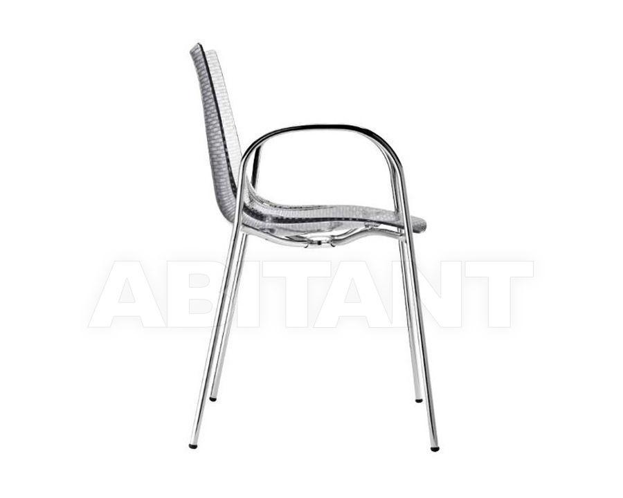 Купить Стул с подлокотниками Scab Design / Scab Giardino S.p.a. Sedute Design 2620  100