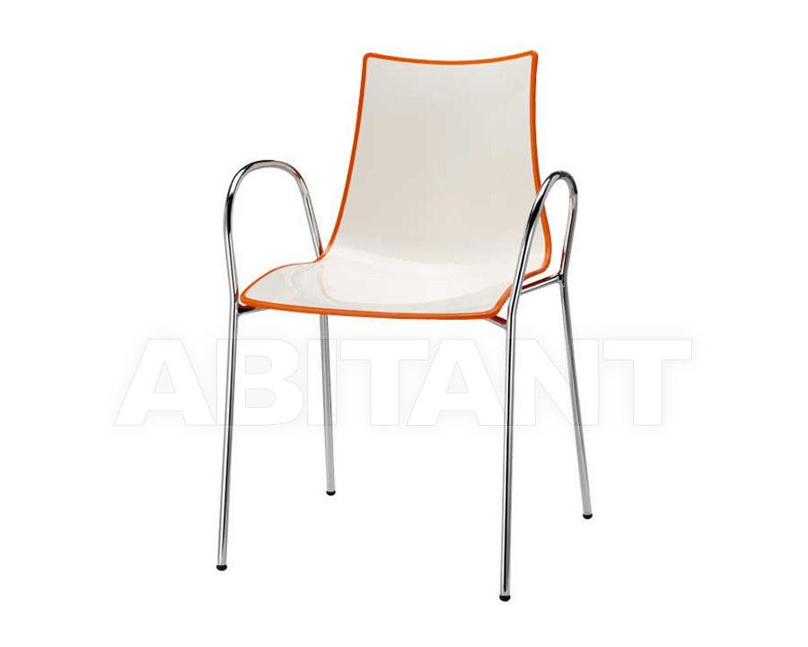 Купить Стул с подлокотниками Scab Design / Scab Giardino S.p.a. Sedute Design 2610 211