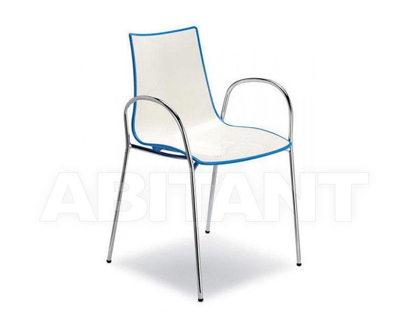 Купить Стул с подлокотниками Scab Design / Scab Giardino S.p.a. Marzo 2610 213