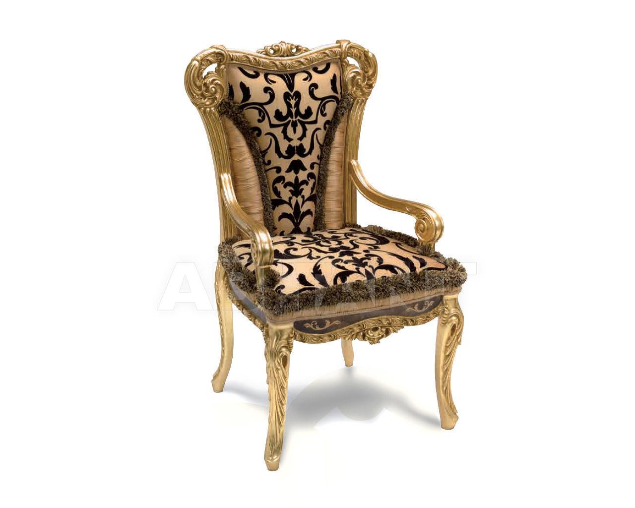 Купить Стул с подлокотниками Stil Salotti di Origgi Luigi e Figli s.n.c. Origgi Antares chair3