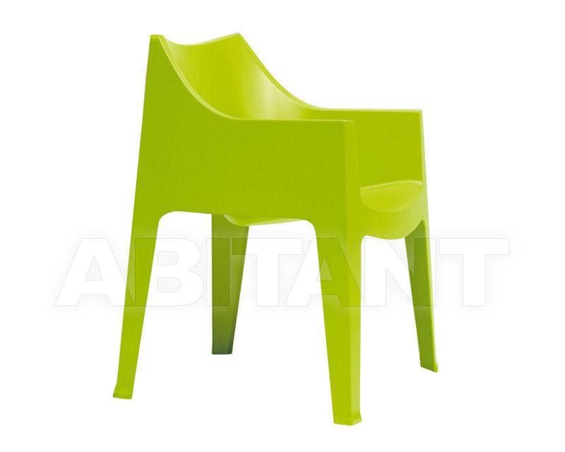Купить Стул с подлокотниками Scab Design / Scab Giardino S.p.a. Novita Comfort 2320 51