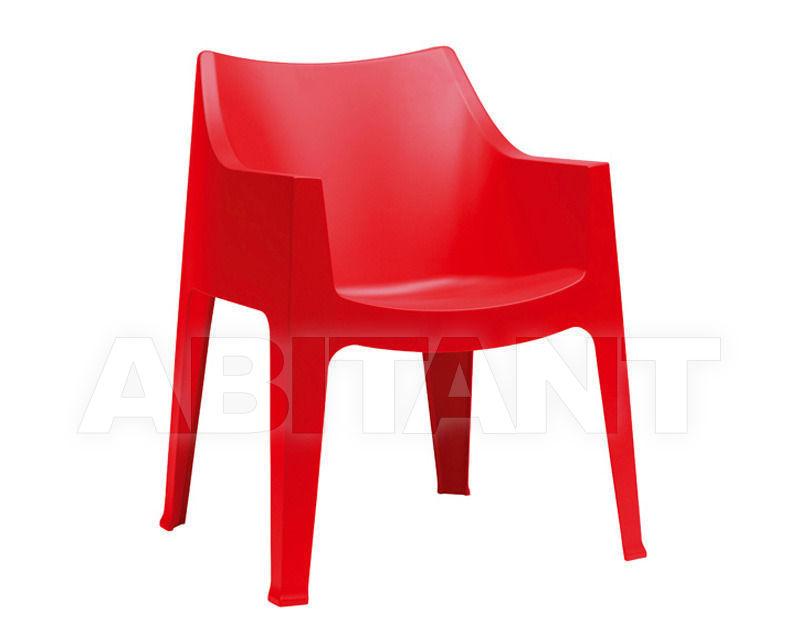 Купить Кресло для террасы Scab Design / Scab Giardino S.p.a. Marzo 2320 40