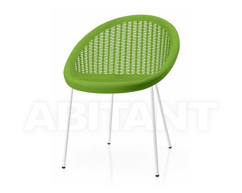 Купить Стул Scab Design / Scab Giardino S.p.a. Sedute Design 2680 VB 51