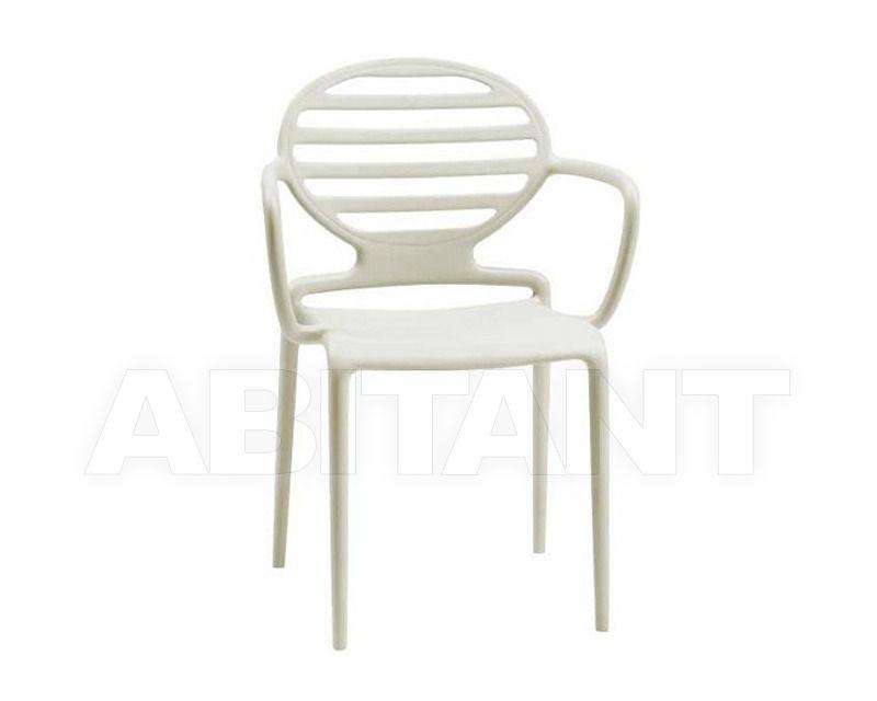 Купить Стул с подлокотниками Scab Design / Scab Giardino S.p.a. Collezione 2011 2280 11